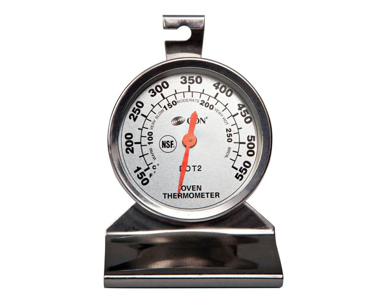 DOT2 Dial Oven Thermometer