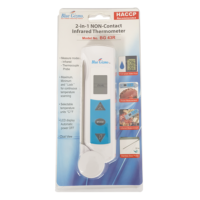 BG43R Infrared/Probe Thermometer